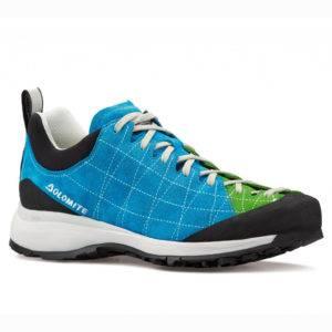 La scarpa Dolomite Diagonal, per viaggi, escursioni e light trekking