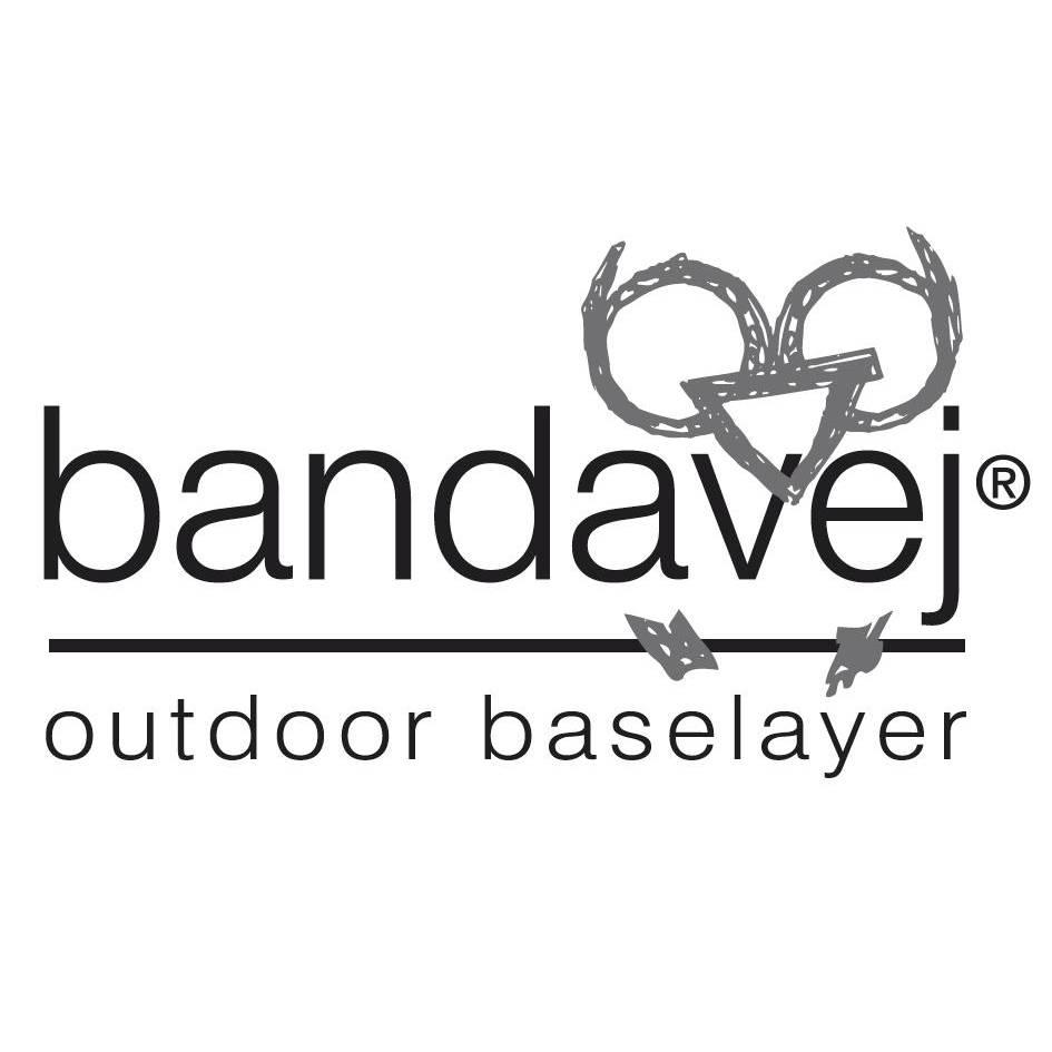 Il logo dell'azienda biellese Bandavej