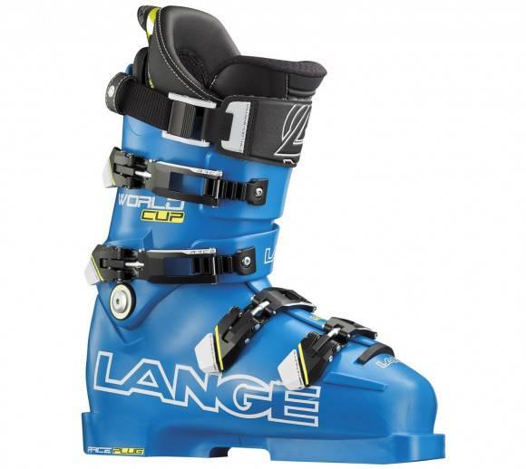 nuova alta qualità scarpe temperamento consegna gratuita Lange WC RL Z/B 140 2015 scarpone   Scarponi sci