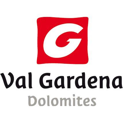 Il logo della Val Gardena