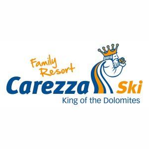 Carezza Ski logo