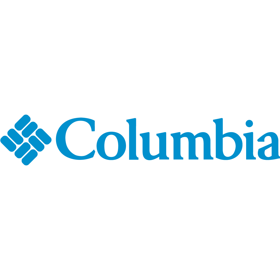 Il logo di Columbia