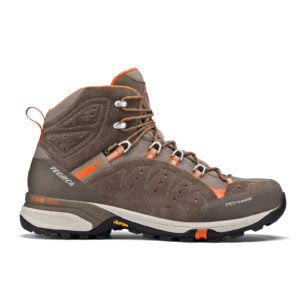 La scarpa TECNICA TCROSS HIGH GTX da escursionismo