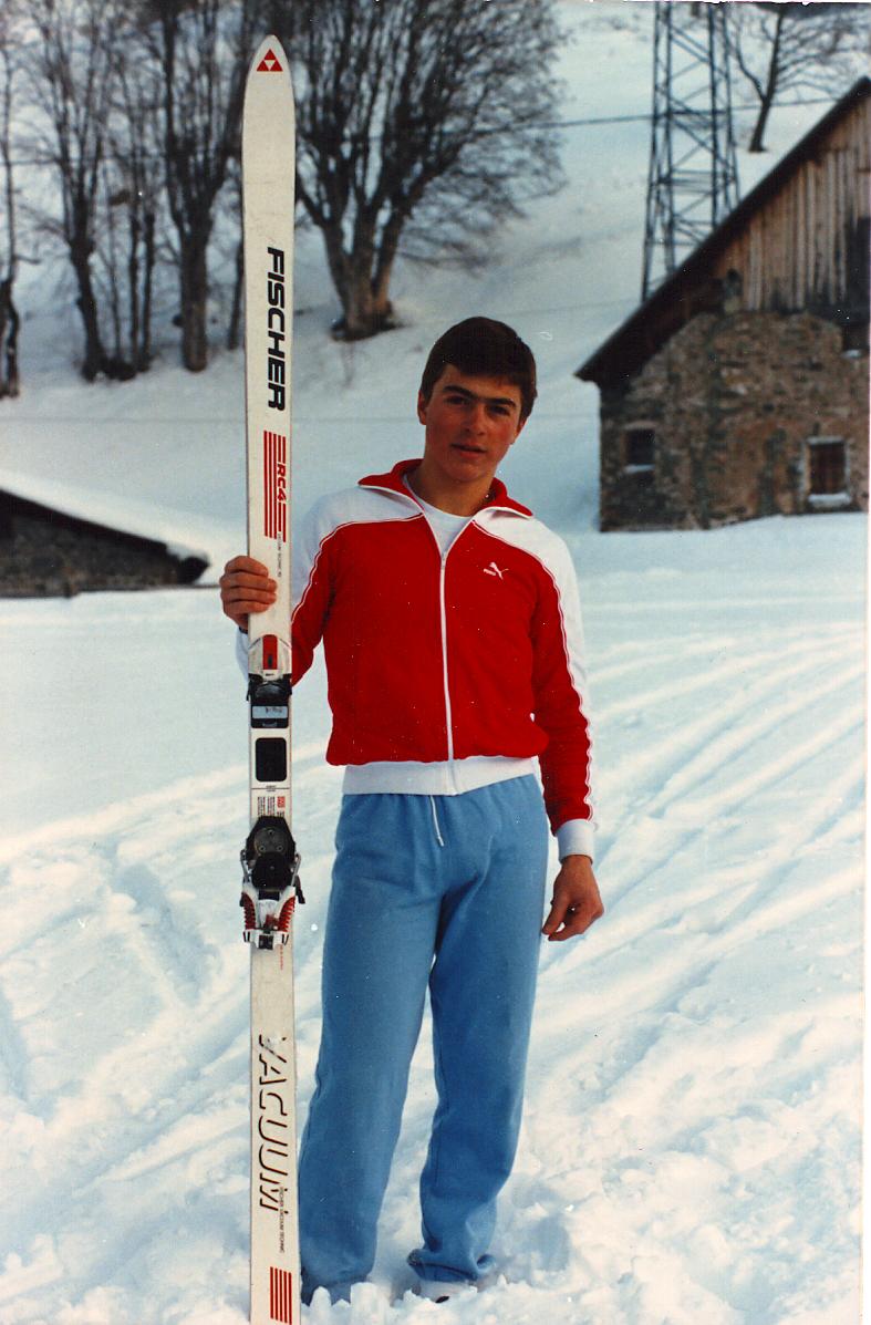 Kristian Ghedina
