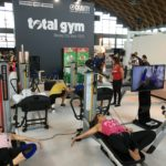 Total Gym, lo stand