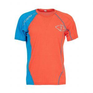 La maglia intima Crazy Idea Delta Prime, in Polartec® Delta™