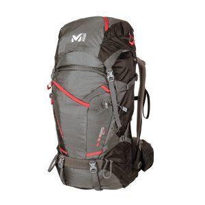 Lo zaino Millet Mount Shasta 45+10 per trekking plurigiornalieri