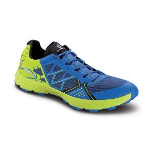 La calzatura da alpine running di SCARPA