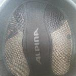 Casco Alpina Grap 2.0 con imbottitura rimovibile