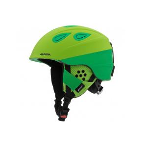 Alpina Grap 2.0 2016 casco pratico e comfortevole