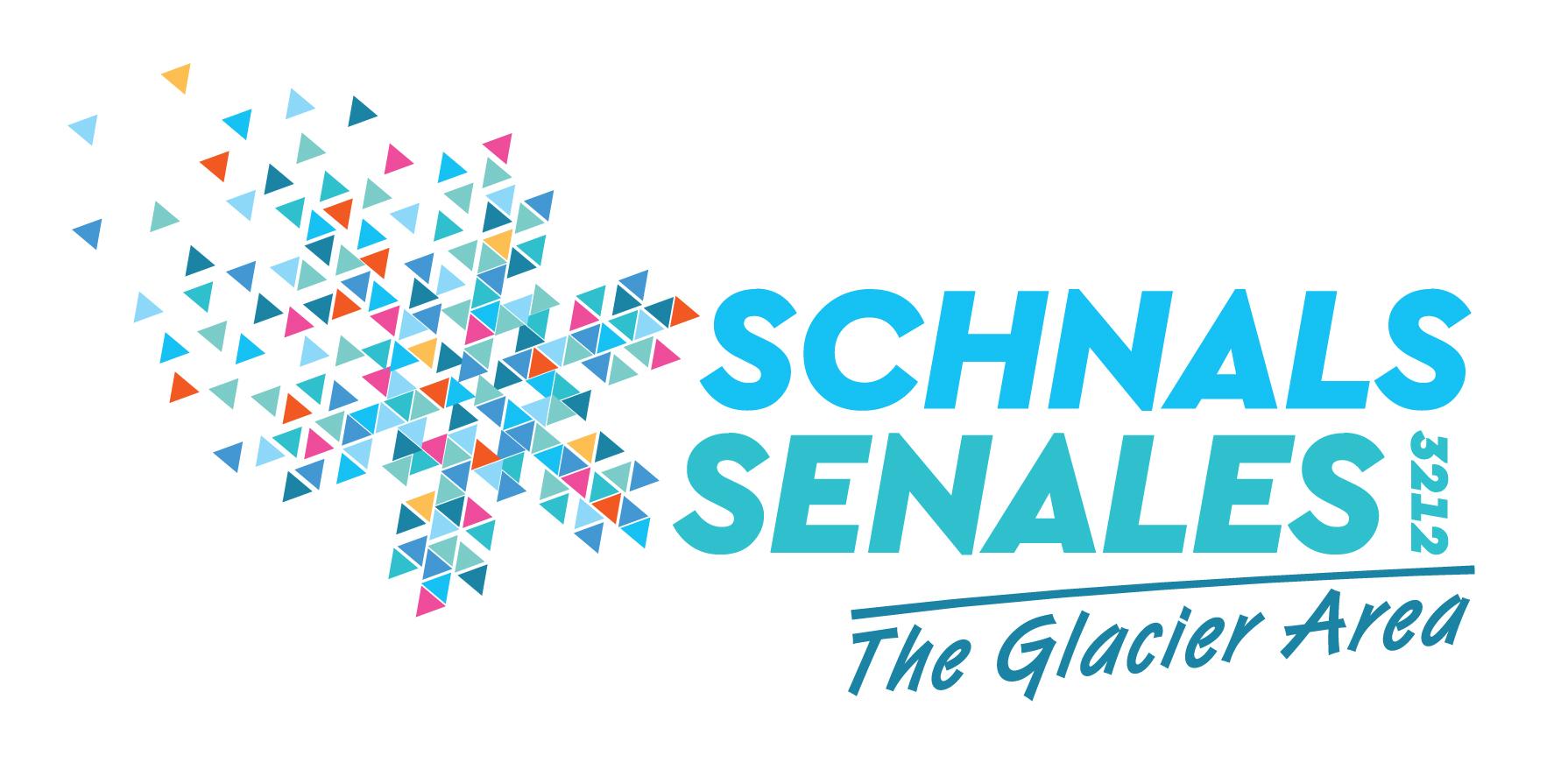 Logo Funivie della Val Senales