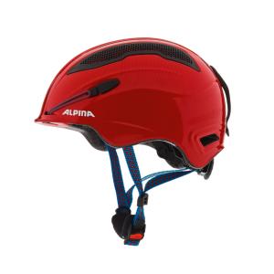 Il casco da sci alpinismo Snow Tour di Alpina