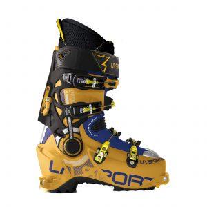 La Sportiva Spectre 2.0 scarpone da sci alpinismo
