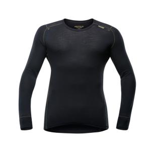 L'ottimo primo strato Devold Wool mesh man shirt merino light