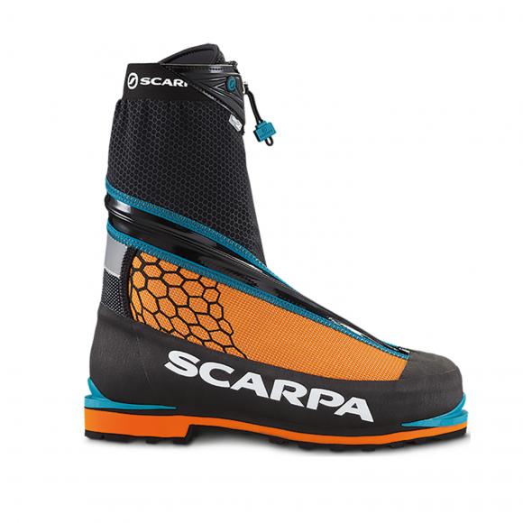 prezzo interessante ma non volgare sito affidabile Scarpa Phantom Tech 2016 calzatura alpinismo   Scarponi alta montagna