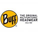 Il logo Buff