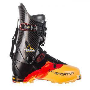 La Sportiva Raceborg per lo sci alpinismo di serie A