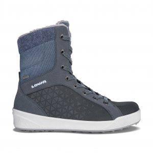 La scarpa outdoor da donna Lowa fiss GTX Mid Ws
