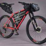 Borse per bikepacking Rusjan