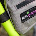 Bikepacking: borse Miss Grape. Foto by Alex Luise (www.alexluise.com)