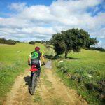 Bike adventure MyLand in Sardegna. Ph Giorgio Spiga