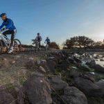 Bike adventure MyLand, alla scoperta della Marmilla. Ph Mirko Boni