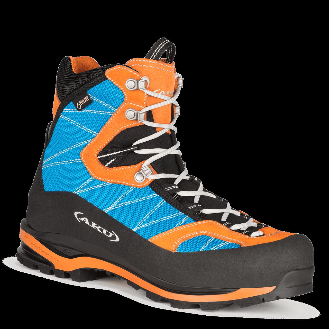 Aku Tengu GTX Calzatura Trekking | Scarponi trekking