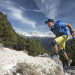 Grip totale per la massima sicurezza nel trail running