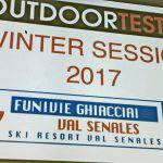 27° sessione di Outdoortest
