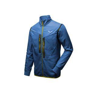 Salewa Pedroc Alpha Convertible Jacket