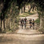 Tuscan Gravel Road Race, ph Claudio Marinangeli