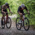 Gravel style al Tuscan Gravel Road Race, ph Claudio Marinangeli