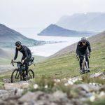 Islanda con gravel bike. Photo: Marc Gasch/XPDTN3