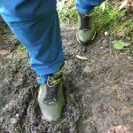 Dinamicità e sensibilità della calzatura in ogni situazione