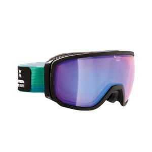 Alpina Scarabeo Varioflex maschera da sci