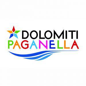 Il logo di Dolomiti Paganella