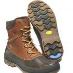 Sperry HPW Muck powered by Vibram Arctic Grip