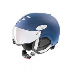 Uvex 300 Visor, il casco più cool del momento