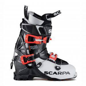 Scarpa Gea RS per scialpinismo femminile