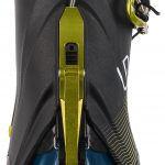 Il pratico sistema ski & walk dello scarpone Sytron di La Sportiva