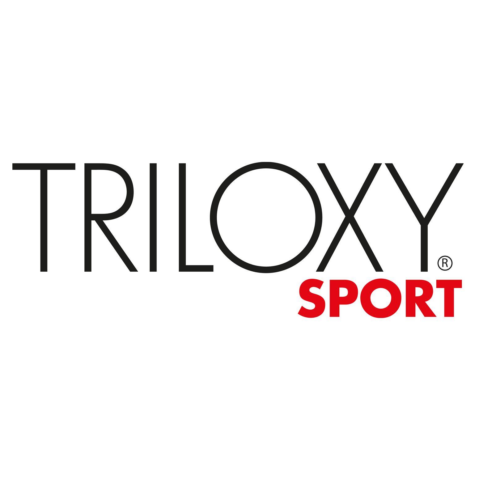 Logo Triloxy Sport