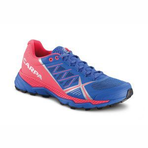 Scarpa Spin RS Women calzatura da trail running