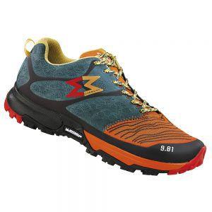 Garmont 9.81 Grid calzatura da free trail