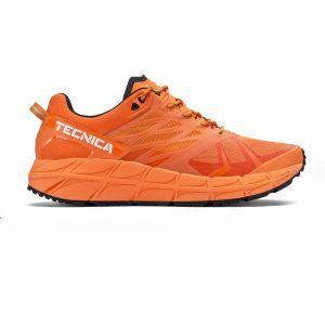 Tecnica Maxima 2.0 MS nel colore arancio