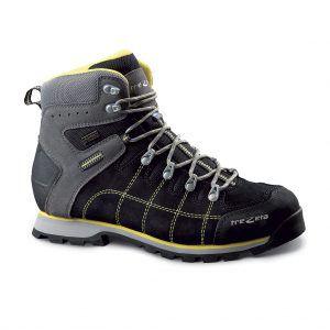 Trezeta Hurricane Evo WP, scarpa da trekking e vie ferrate