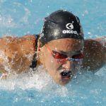 Cecilia Canneva, atleta loanese