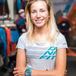 Alba De Silvestro nel team Dynafit