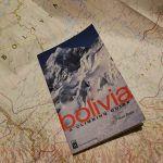 Preparazione al Monte Illimani