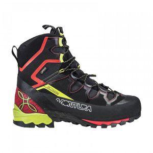 Montura Supervertigo GTX, calzatura per alpinismo tecnico e trekking impegnativi