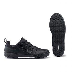 Northwave Clan, l'innovativa scarpa da Mtb con suola Michelin